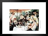 Poster Gießerei Pierre Auguste Renoir Frühstück der