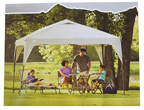 Campvalley 10 ft. x 10 ft. Instant Canopy, Model # 30379