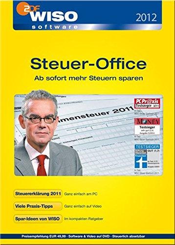 WISO Steuer-Office 2012 (für Steuerjahr 2011) [import allemand]