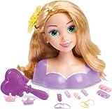 IMC Toys Princess Tête à Coiffer Raiponce-Disney, 211124