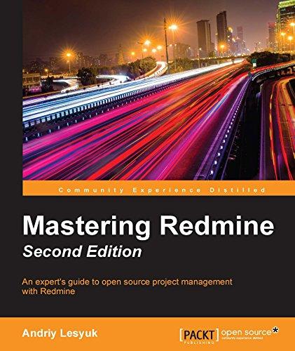 Mastering Redmine - Second Edition (English Edition)