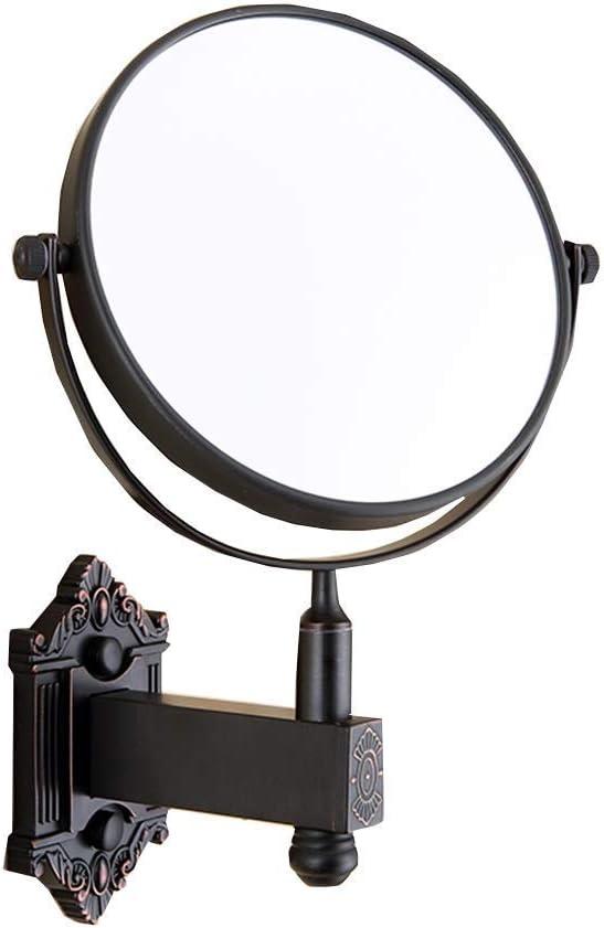 AIMIXU Bathroom Mirror Wall Portland Mall Max 63% OFF 1x Magnif Mounted 3X
