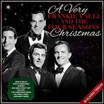 A Very Frankie Valli and The Four Seasons Christmas