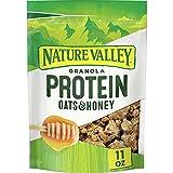 NATURE VALLEY Oats & Honey Protein Granola (11 OZ)