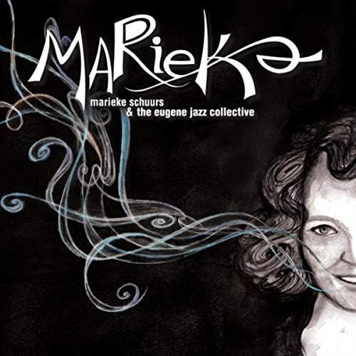 Marieke Schuurs & The Eugene Jazz Collective