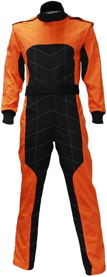 jxhracing RB-2011021 One-piece Two Layers S Auto GO Karts Racing Max 88% OFF Recommended