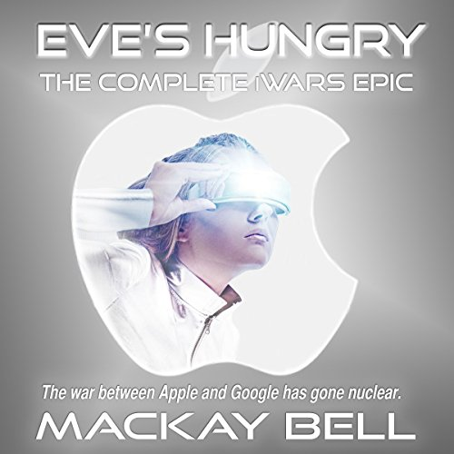 Eve's Hungry audiobook cover art