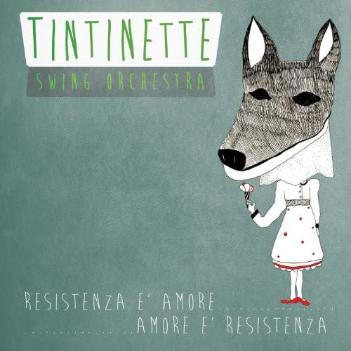 Tintinette Swing Orchestra