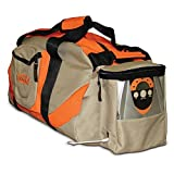 Scent Crusher Ozone Gear Bag, Duffle Bag, Eliminates Odor Before and After the Hunt, 33.5' L x 15.7' W x 13.3'H