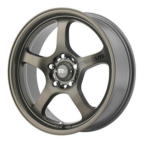 Motegi Racing MR131 Traklite Bronze Wheel (17x8'/5x114.3mm, +40mm offset)