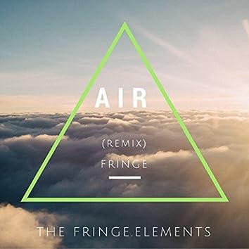 Air (feat. Raquelle)