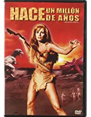 Hace Un Millon De Años [DVD]