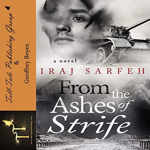 From the Ashes of Strife  By  cover art