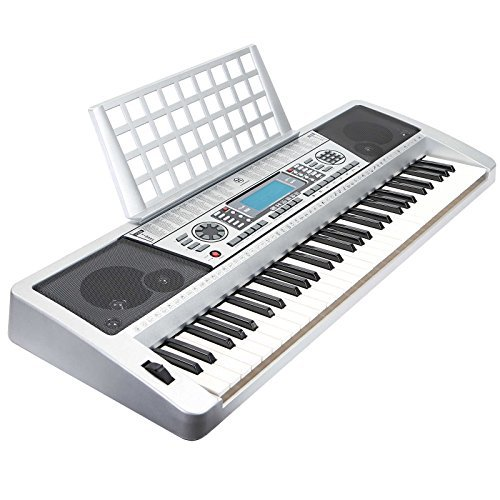 Musical Instrument Keyboards & MIDI