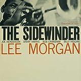 The Sidewinder (Rvg) - ee Morgan