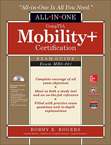 CompTIA Mobility+ Certification All…
