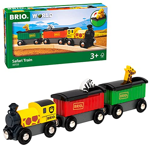 Ravensburger -  Brio Bahn 33722 -