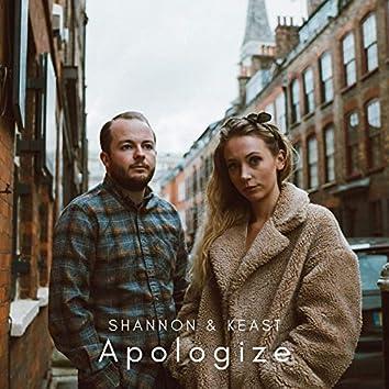 Apologize (Acoustic)