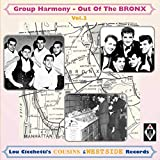 Out of the Bronx - Doo-Wop from Cousins Records, Vol. 1