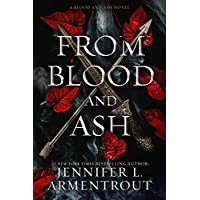 Deals on From Blood and Ash Blood And Ash Series Book 1 Kindle Edition
