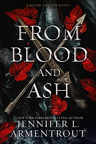 From Blood and Ash - Kindle edition by Armentrout, Jennifer L.. Paranormal  Romance Kindle eBooks @ Amazon.com.
