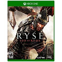 Ryse - Edición Legendaria + Halo 5: Guardians: Amazon.es: Videojuegos