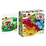 Lego DUPLO 2er Set 10848 2304 Meine ersten Bausteine