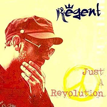 Just a Revolution.