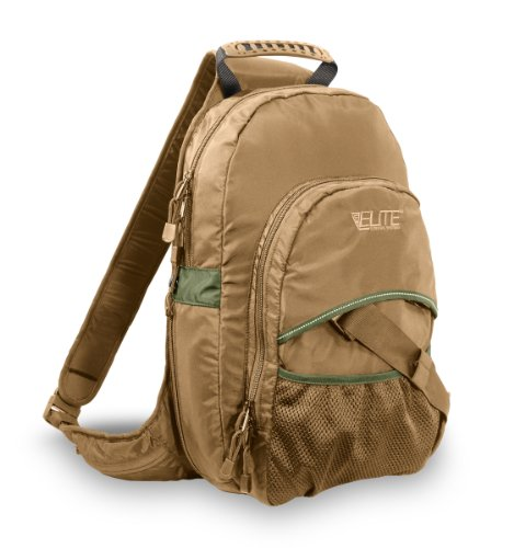 Discover Bargain Elite Survival Systems Smokescreen Concealment Backpack 7720-T Smokescreen Concealm...
