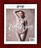 Goop Magazine (Fall, 2017) Premiere Issue #1 Gwyneth Paltrow Cover