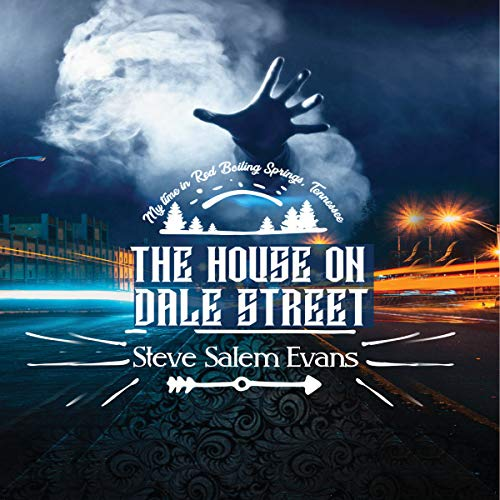 The House on Dale Street audiobook cover art