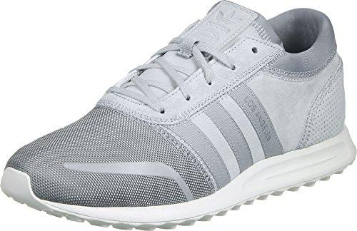 adidas Los Angeles Schuhe 3,5 grey/onix/black