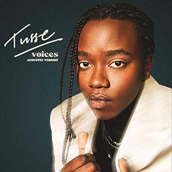 Voices (Acoustic)