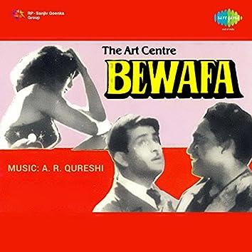 Bewafa (Original Motion Picture Soundtrack)