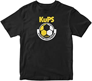 TJSPORTS KuPS Kuopio palloseura Finland Soccer Football t Shirt
