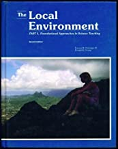 The local environment: Fast 1, foundational approaches in science teaching