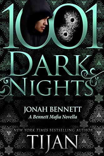 Jonah Bennett: A Bennett Mafia Novella (English Edition)