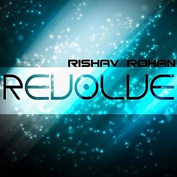 Revolve (Original Mix)