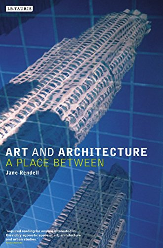 ART & ARCHITECTURE: A Place Between