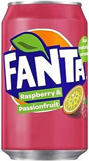 Fanta Strawberry kiwi - 24 x 330ml