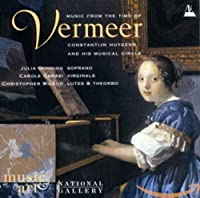 Musique Au Temps De Wermeer