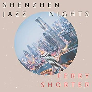 Shenzhen Jazz Nights
