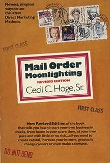 Mail Order Moonlighting