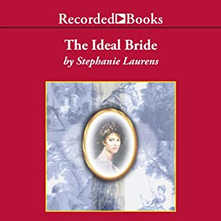 The Ideal Bride audiobook cover art