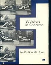 Sculpture in concrete