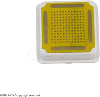 1 pc Replace Treatment Head Cartridge for Mini Portable Anti-aging Dot Matrix RF Device- Gold Head