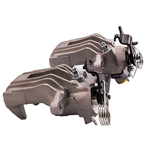 Preisvergleich Produktbild maXpeedingrods Hinten Bremssattel für Passat 3B A4 B5 A6 C5 4B Superb 3U4 8E0615423 8E0615424 2 Stücke
