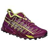 LA SPORTIVA Mutant Woman, Scarpe da Trail Running...