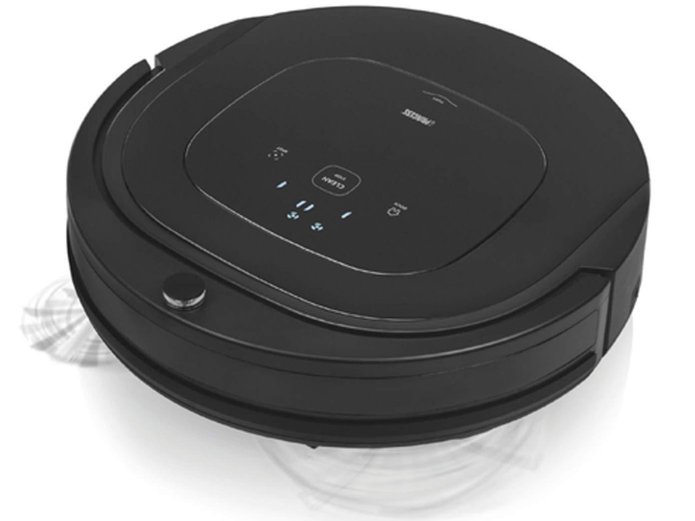 Robot aspirador Princess controlado por aplicación Alexa compatible con filtro HEPA de repuesto.: Amazon.es: Hogar