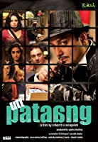 Utt Pataang (New Hindi Comedy Film / Bollywood Movie / Indian Cinema DVD)